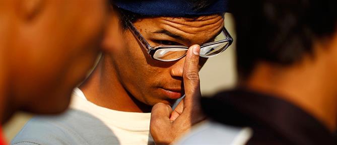 """""""Όσοι φορούν γυαλιά κινδυνεύουν λιγότερο από Covid-19"""""""