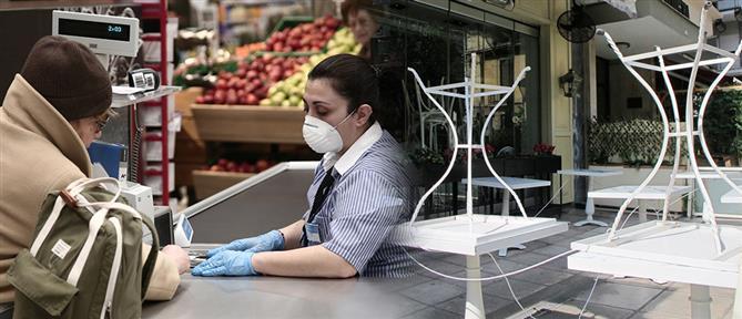 Αύξηση της ανεργίας καταγράφει η ΕΛΣΤΑΤ