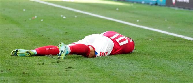 Euro 2020 – Μουρίνιο: έκλαψα για τον Έρικσεν