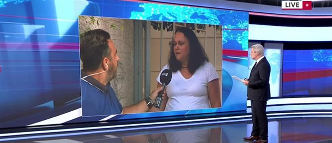Βάρκιζα - σχολικό: στυγνοί εγκληματίες οι ιδιοκτήτες, λέει η μητέρα (βίντεο)