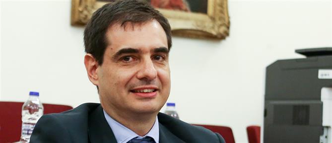 Διοικητής του ΕΦΚΑ ο Χρήστος Χάλαρης