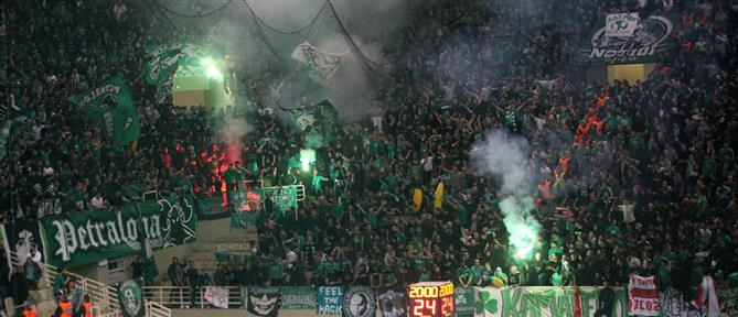 Euroleague: Πειθαρχική διαδικασία κατά του Παναθηναϊκού για το ντέρμπι