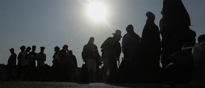 """Επιχείρηση """"Riviera"""": Εξάρθρωση διεθνικής σπείρας διακίνησης μεταναστών"""