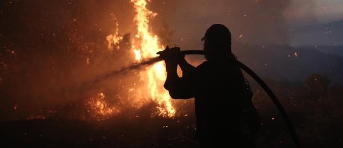 Τραγωδία σε φλεγόμενο σπίτι στην Ξάνθη