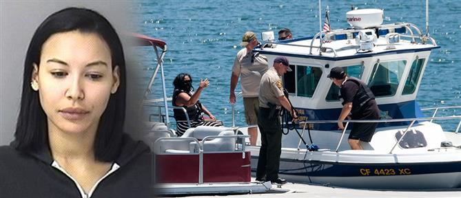 """Νάγια Ριβέρα: Έσωσε τον γιο της πριν πνιγεί η πρωταγωνίστρια του """"Glee"""""""