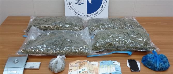 ΕΛΑΣ: Συλλήψεις για κατοχή και διακίνηση ναρκωτικών
