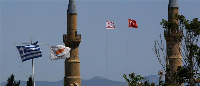 Κυπριακό - Δένδιας: Η ΕΕ θα έπρεπε να έχει πιο ενεργό ρόλο