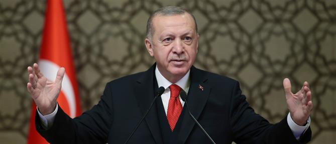 Σάλος στην Τουρκία: Οι γιοι του Ερντογάν είναι φυγόστρατοι