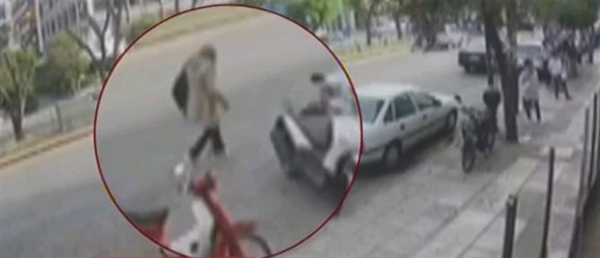 Αποκλειστικό ΑΝΤ1 για την επίθεση με βιτριόλι: Τι εκμυστηρεύτηκε η 35χρονη στον πατέρα της (βίντεο)