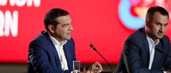 Τσίπρας: επιστρέφουμε στον πυρήνα της μνημονιακής πολιτικής χωρίς μνημόνιο