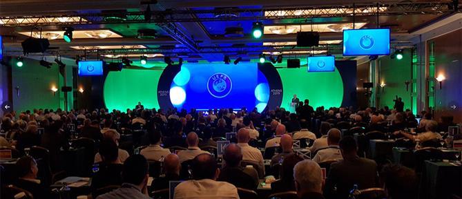 Κορονοϊός: προβληματισμός στην UEFA για Champions League και Europa League