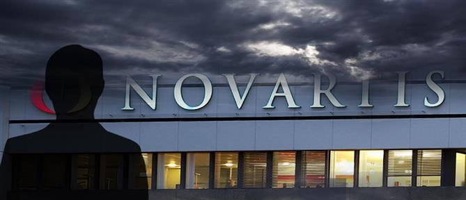 Ζαχαριάδης για Novartis: Σιγά μην προστατεύουν και εξωγήινοι τον Τσίπρα