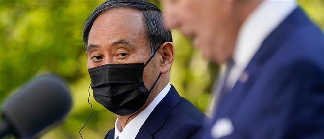 Σούγκα για Ολυμπιακούς Αγώνες: η Ιαπωνία θα τους διοργανώσει με ασφάλεια το καλοκαίρι