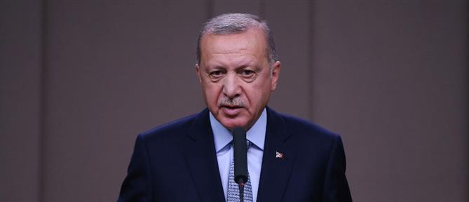 Απειλεί ο Ερντογάν:  η Ελλάδα θα πληρώσει το τίμημα