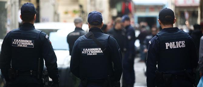 Επικίνδυνοι κακοποιοί έσπερναν τον τρόμο στο κέντρο της Αθήνας