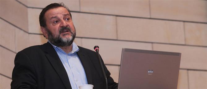 ΚΙΝΑΛ: ο Κεγκέρογλου αποσύρει την υποψηφιότητα του