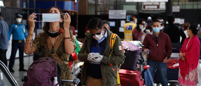 Κορονοϊός: η Αυστραλία δεν αναμένεται να ανοίξει τα σύνορα της σε αλλοδαπούς ταξιδιώτες το 2021