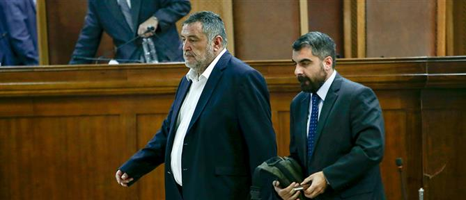 Δίκη Χρυσής Αυγής: Κουκούτσης - Ματθαιόπουλος δήλωσαν... άγνοια για όλα!