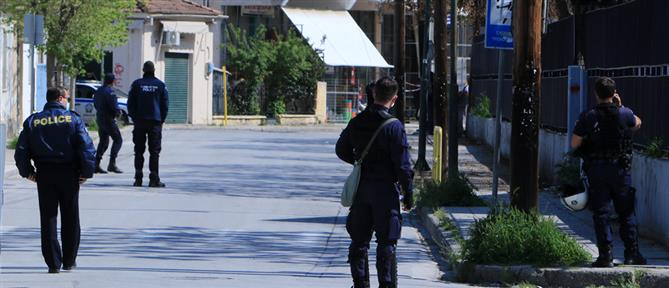 """Κορονοϊός - ΕΛ.ΑΣ: Επιχείρηση-""""lockdown"""" σε πλατείες και πάρκα"""