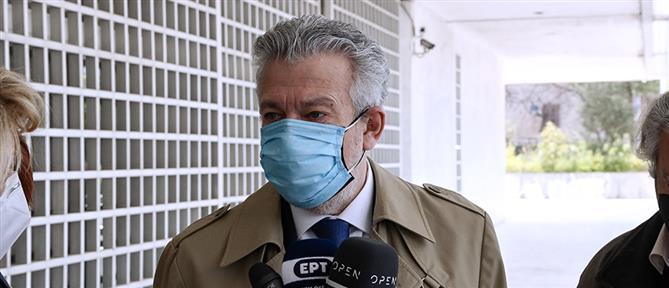 Κοντονής κατά ΣΥΡΙΖΑ για την αλλαγή του Ποινικού Κώδικα
