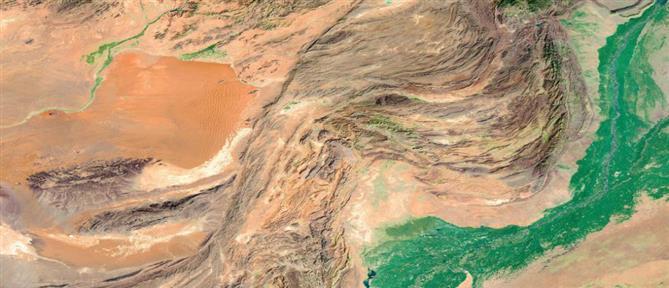 National Geographic: Η Ελλάδα κινδυνεύει με ερημοποίηση