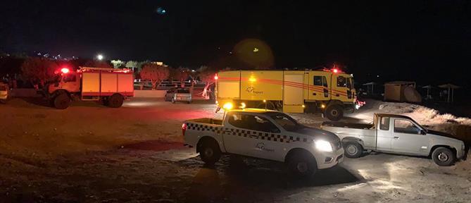 Πτώση αεροσκάφους στην Σάμο: νεκροί οι επιβάτες του Τσέσνα (εικόνες)