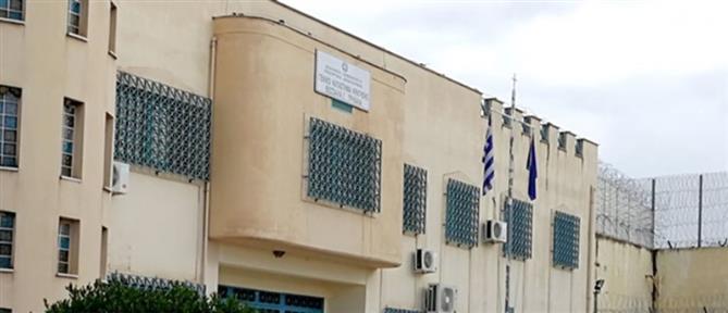 """Φυλακές Τρικάλων: """"Πλούσια"""" ευρήματα σε αιφνίδιο έλεγχο"""