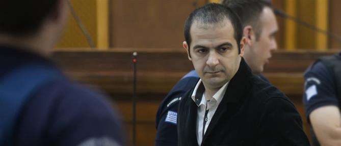 Αποφυλάκιση Πατέλη: παρέμβαση από τον εισαγγελέα του Αρείου Πάγου