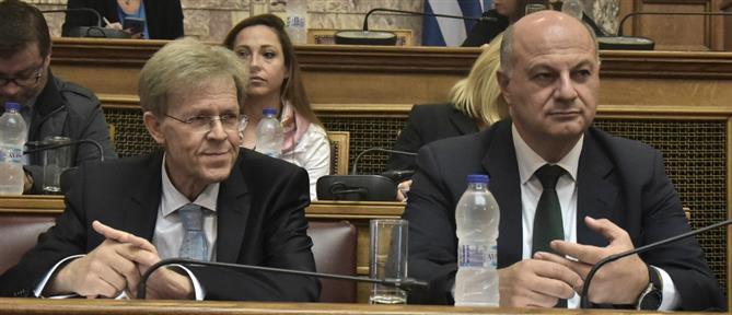 """ΣΥΡΙΖΑ: Ερώτηση βουλευτών για τα """"εγκλήματα λευκού κολάρου"""""""
