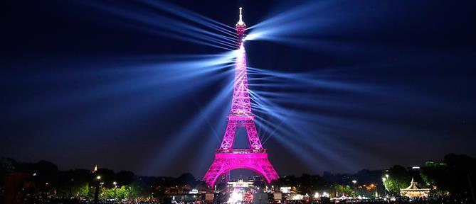 Ο κορονοϊός... λάβωσε τον τουρισμό στην Γαλλία