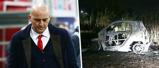 Επίθεση στον Κοβάσεβιτς: Βίντεο με το αυτοκίνητο του δράστη εξετάζει η ΕΛ.ΑΣ. (βίντεο)