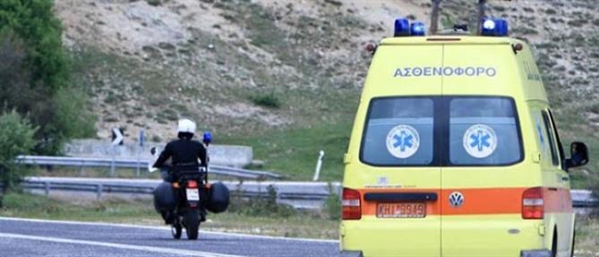 Θεσσαλονίκη: Παιδί παρασύρθηκε από αυτοκίνητο
