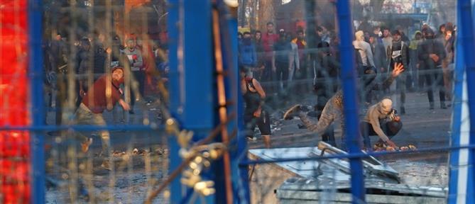 Ευρωβουλή: ανέβηκαν οι τόνοι στη συζήτηση για την κατάσταση στα ελληνοτουρκικά σύνορα