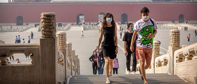 Κορονοϊός - Κίνα: θετικός στον ιό ο ένας στους έξι αναρρώσαντες