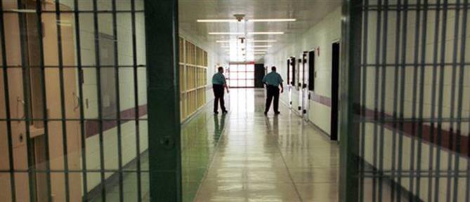 Αναταραχή στις φυλακές Θήβας μετά το θάνατο κρατούμενης