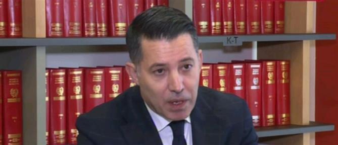 Novartis: Ο Νίκος Μανιαδάκης στον ΑΝΤ1 για την αθώωση του (βίντεο)