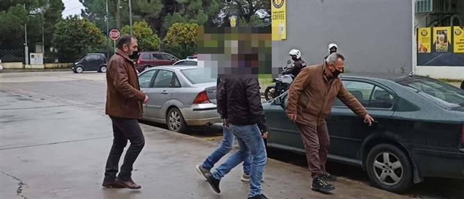 Έγκλημα στο Χαλκιόπουλο: Τι υποστηρίζουν οι κατηγορούμενοι