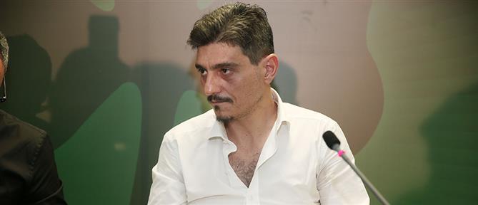 """Γιαννακόπουλος προς οργανωμένους: """"Η υπομονή έχει εξαντληθεί …"""""""