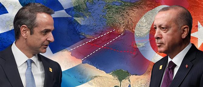 """Στο """"μικροσκόπιο"""" των ΥΠΕΞ της ΕΕ η συμφωνία Τουρκίας-Λιβύης"""