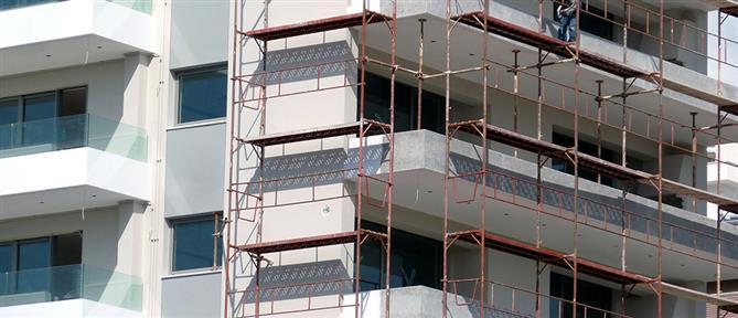 Παράταση στις οικοδομικές άδειες μέχρι το 2022