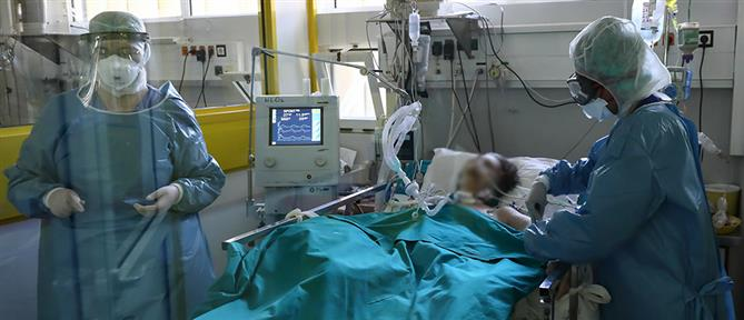 Κορονοϊός: Θρήνος για άνδρα που πέθανε 48 ώρες μετά την εισαγωγή του στο νοσοκομείο