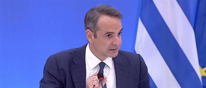 Μητσοτάκης στο Reuters: Η Ελλάδα ελκυστικός προορισμός για ξένες επενδύσεις