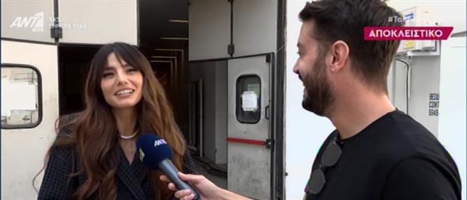 """""""Το Πρωινό"""": η Ηλιάνα Παπαγεωργίου για τον Snik και την """"επανασύνδεση"""" (βίντεο)"""