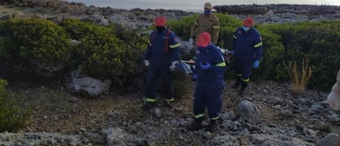 Ρόδος: Τραγωδία στη θάλασσα με ανήλικα (εικόνες)