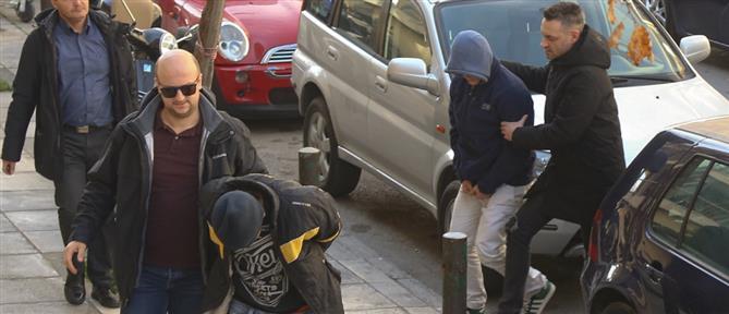 Συλλήψεις για τη δολοφονία του ιδιοκτήτη ψητοπωλείου