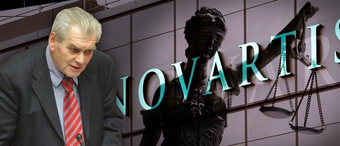 Novartis: Προανακριτική Επιτροπή για τον Παπαγγελόπουλο ζητά η ΝΔ