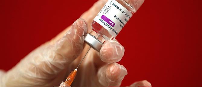 Κορονοϊός – Θεμιστοκλέους: Tο εμβόλιο της AstraZeneca είναι ασφαλές