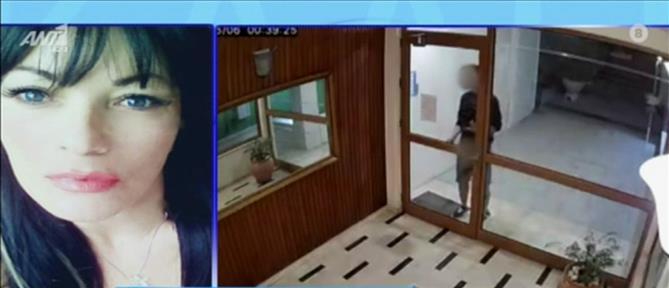 Επιδειξίας στη Νέα Σμύρνη - καταγγελία στον ΑΝΤ1: αυνανιζόταν έξω από το σπίτι μου (βίντεο)