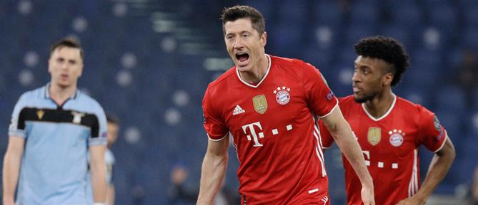 "Champions League: ""Καθάρισε"" η Μπάγερν - Προβάδισμα για την Τσέλσι"