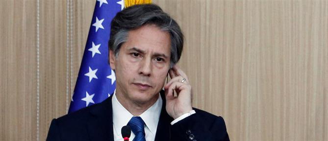 Bloomberg: αυτός θα είναι ο νέος επικεφαλής της αμερικανικής διπλωματίας